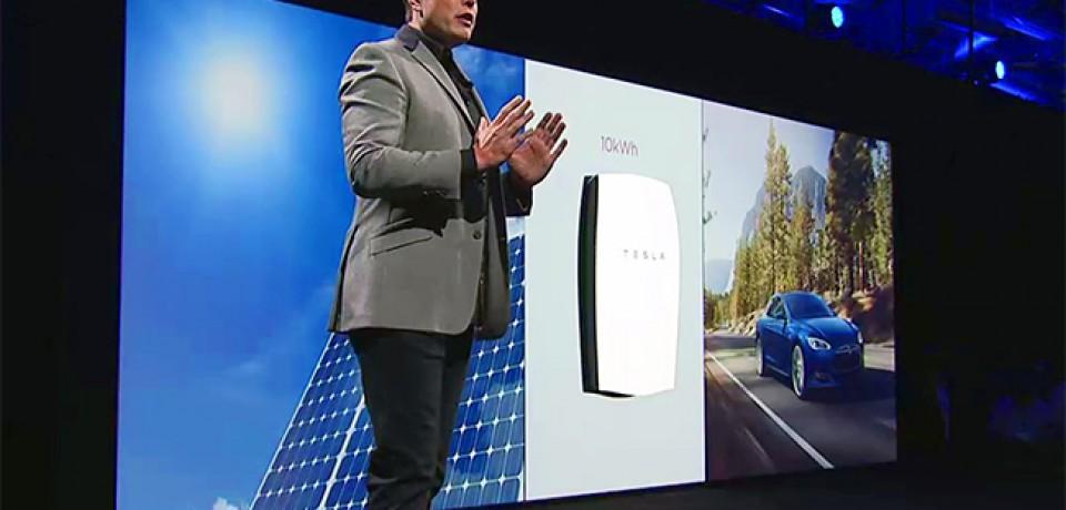 ටෙස්ලා (Tesla), බලශක්තියට ශක්තියක් වෙයි